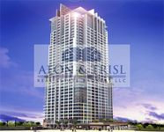 1 Bedroom Apartment in Lakeside Residence