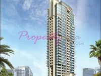 2 Bedrooms Apartment in Sky View
