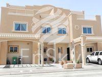 5 Bedrooms Villa in Mediterranean Style