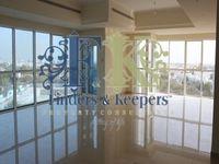 4 Bedrooms Apartment in Al Bateen