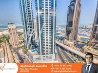4 Bedrooms Apartment in Sky View