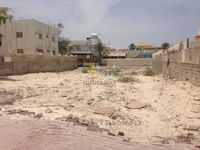 Land in Abu Hail