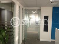 Office Commercial in aspect