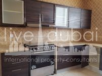5 Bedrooms Villa in Uptown Mirdif