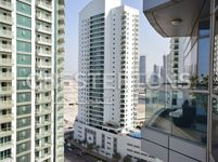 1 Bedroom Apartment in Sea View Tower