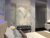 Studio Apartment in Sky Central Hotel