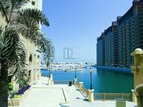 2 Bedrooms Apartment in Marina Residence 6