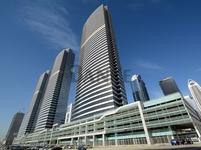 Office Commercial in mazaya business avenue AA1