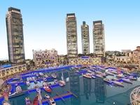 3 Bedrooms Apartment in Dubai Creek Harbour