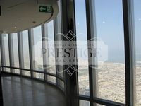 Office Commercial in Burj khalifa