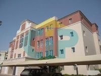2 Bedrooms Apartment in Green Community East