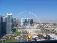 1 Bedroom Apartment in Dubai Arch