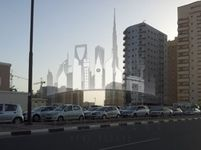 Studio Apartment in Al Nahda