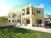 4 Bedrooms Apartment in Al Hamra Village