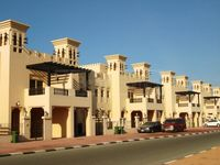 5 Bedrooms Villa in Al Hamra Residences