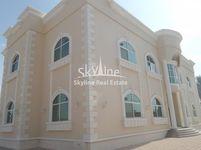8 Bedrooms Villa in Baniyas