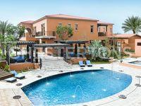 5 Bedrooms Villa in Saadiyat Beach