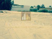 Land in Al Rashidiya