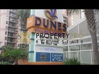 1 Bedroom Apartment in Dunes Village