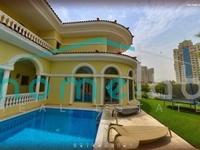 6 Bedrooms Villa in Signature Villas Frond A