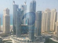 Office Commercial in Dubai Marina