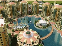 1 Bedroom Apartment in Dubai Lagoon