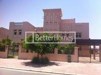 5 Bedrooms Villa in Al Hamra Golf Resort