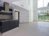 2 Bedrooms Apartment in Cluster F