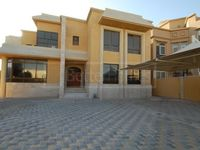 7 Bedrooms Villa in Khalifa City A