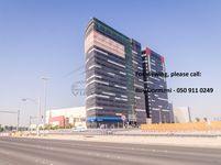 Office Commercial in Mohamed Bin Zayed Centre