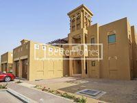 4 Bedrooms Villa in Dubai Style Villas