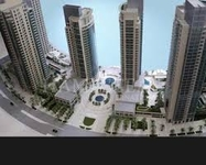 1 Bedroom Apartment in Marina Promenade (All)