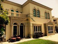 5 Bedrooms Villa in Cluster 11-15