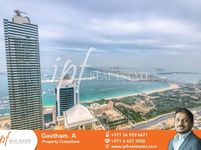 4 Bedrooms Apartment in 23 Marina