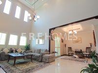 4 Bedrooms Villa in Cluster 16-20