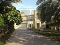 4 Bedrooms Villa in Jumeirah Islands Townhouses