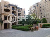 1 Bedroom Apartment in Zaafaran 2