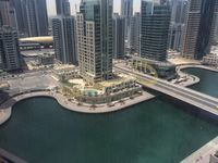 2 Bedrooms Apartment in Marina First Tower