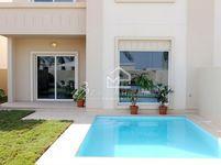 5 Bedrooms Villa in Arabian Style