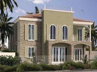 5 Bedrooms Villa in Falcon Island