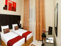 1 Bedroom Apartment in Emirates Stars Hotel Apartments