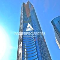Office Commercial in Addax Port Office Tower