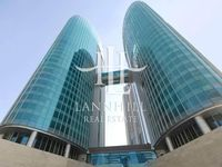 Office Commercial in Emirates Financial (All)