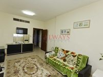 1 Bedroom Apartment in Al Qasbaa