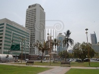 3 Bedrooms Apartment in Baniyas Road
