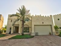 4 Bedrooms Villa in Islamic Clusters