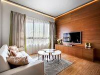 4 Bedrooms Apartment in Dubai Lagoon