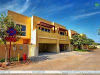 3 Bedrooms Villa in Al Mariah Community
