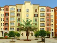 1 Bedroom Apartment in Contemporary (Bldgs 108-137)