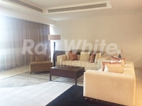 1 Bedroom Apartment in Address Downtown Hotel